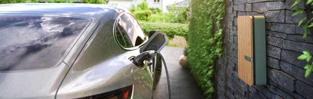 Charging at home - Find an EV charge point installer