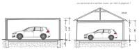 Garages Accols - Zapf Garages Prfabriqus
