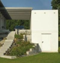 Garage avec sa Cave : Profitez d'un Espace Maximal avec Zapf