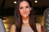 "Mariana Monteiro é espectadora do ""The Voice Portugal"""