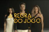 """SIC vai exibir nova novela da Globo """"A Regra do Jogo"""""""