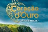 """""""Coração D'Ouro"""" vence prémio e é considerada melhor novela do mundo. """"Mar Salgado"""" também traz medalha [vídeos]"""