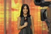 Olívia Ortiz prefere continuar na apresentação