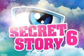 """""""Secret Story 6"""" volta a ir a mínimos… nos dois horários"""