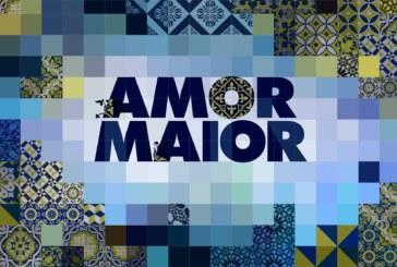 """Amor Maior"": Resumo dos episódios de 10 a 16 de outubro de 2016"