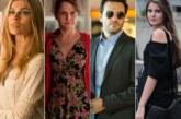 """Conheça as personagens de """"Verdades Secretas"""", a nova novela da SIC"""