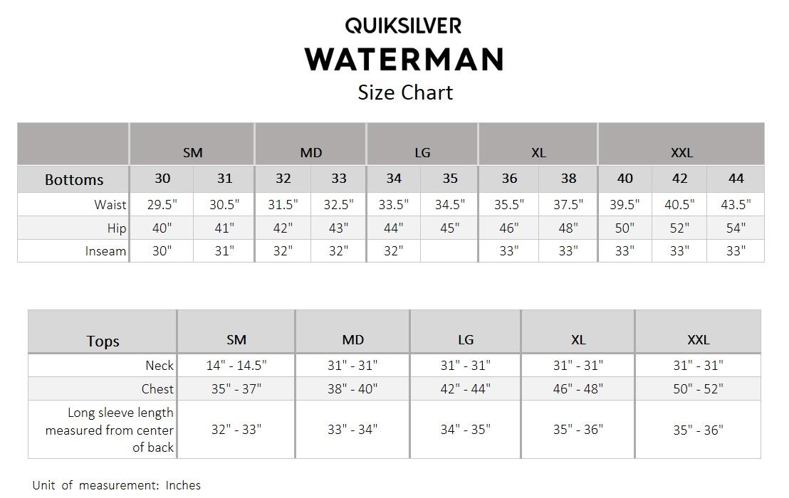 Quiksilver Waterman Cabo 5 Walkshort at Zappos