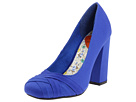 Rocket Dog - Wanda (Baltic Blue Brushed Satin) - Footwear
