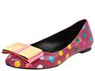 The Cool People - Matinee-1 (Fuchsia) - Footwear