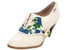 Bass - Lewisa (Blue Flower Combo) - Footwear