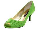 Nina - Criana (Apple Green Satin) - Footwear