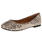 Zigi - Heaven (Pewter Silk) - Footwear