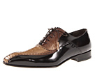 Mezlan - Imperial (Brown/Taupe) - Footwear