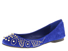 DV by Dolce Vita - Zabelle (Electric Blue) - Footwear