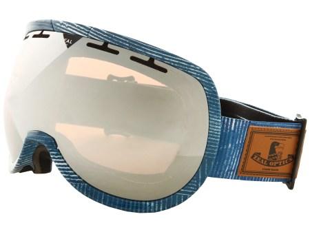 Zeal Goggles Website