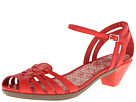 Camper - Agatha Sandal 21900 (Medium Red) - Footwear