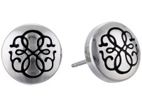 Alex And Ani Path Of Life Studs Post Earrings Silver ...