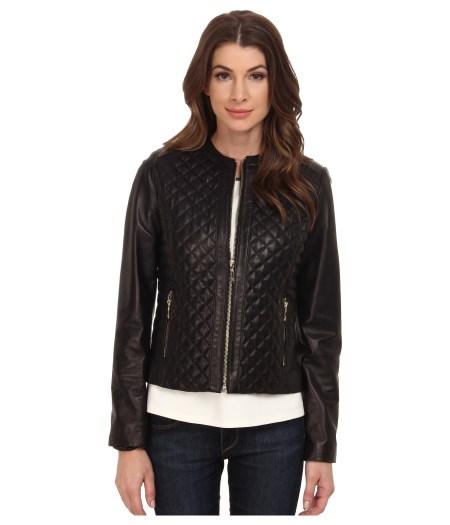 Xlt Leather Coat