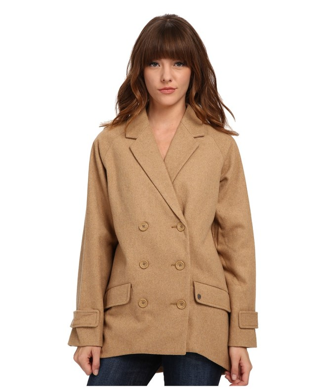 Vans - Revival Coat (Tanner) Women's Coat