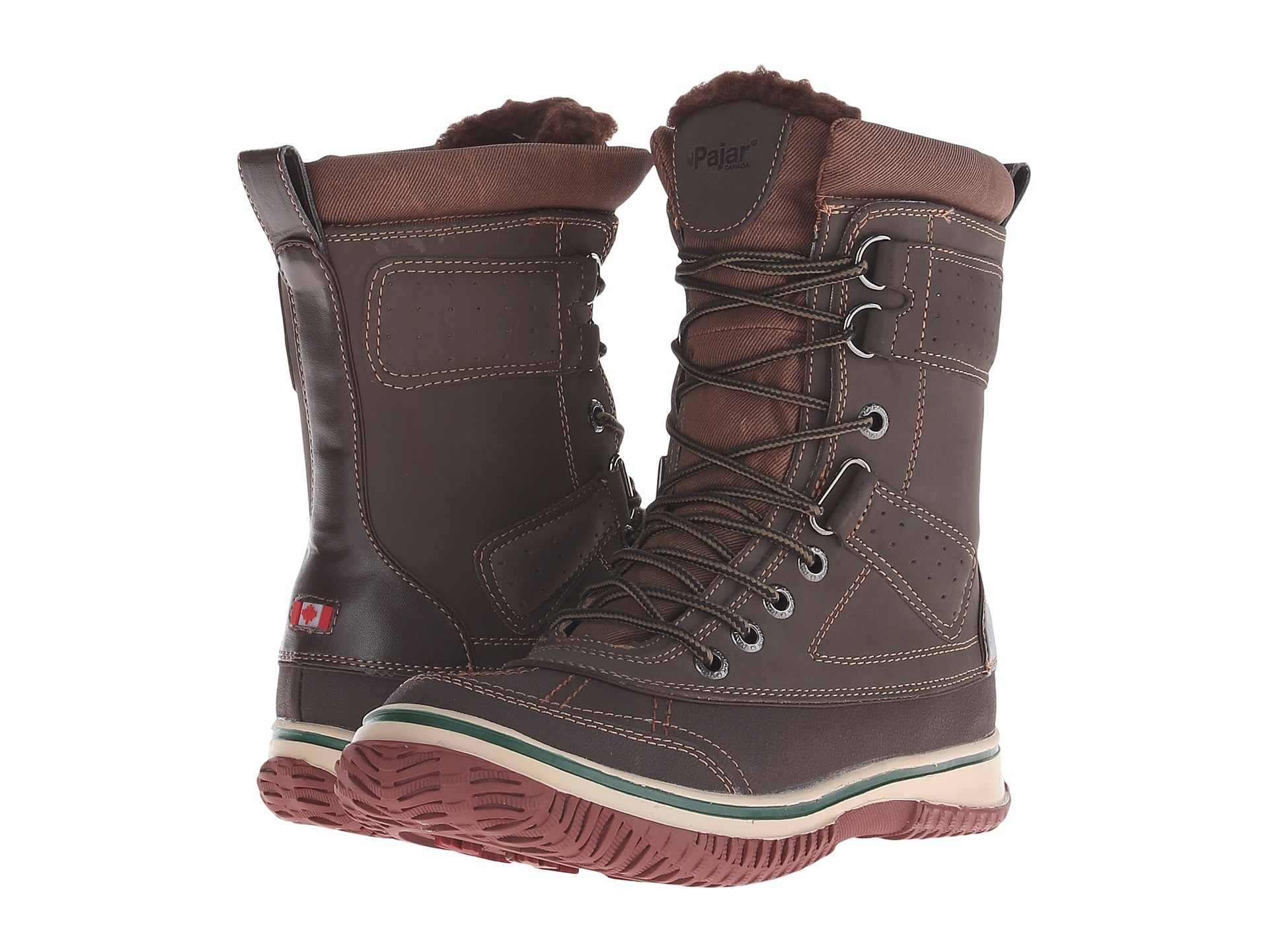 Pajar Women39s Winter Boots Canada Division Of Global Affairs