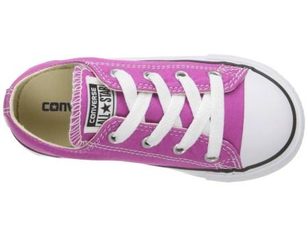 Peel Down Converse