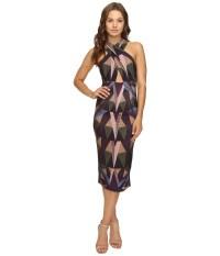T Length Evening Dresses - Plus Size Tops