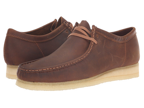 Clarks Wallabee at Zappos