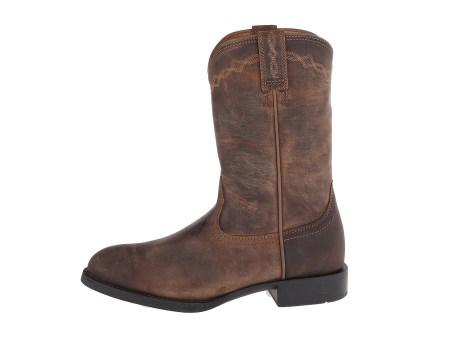 Roper Boots Size Chart