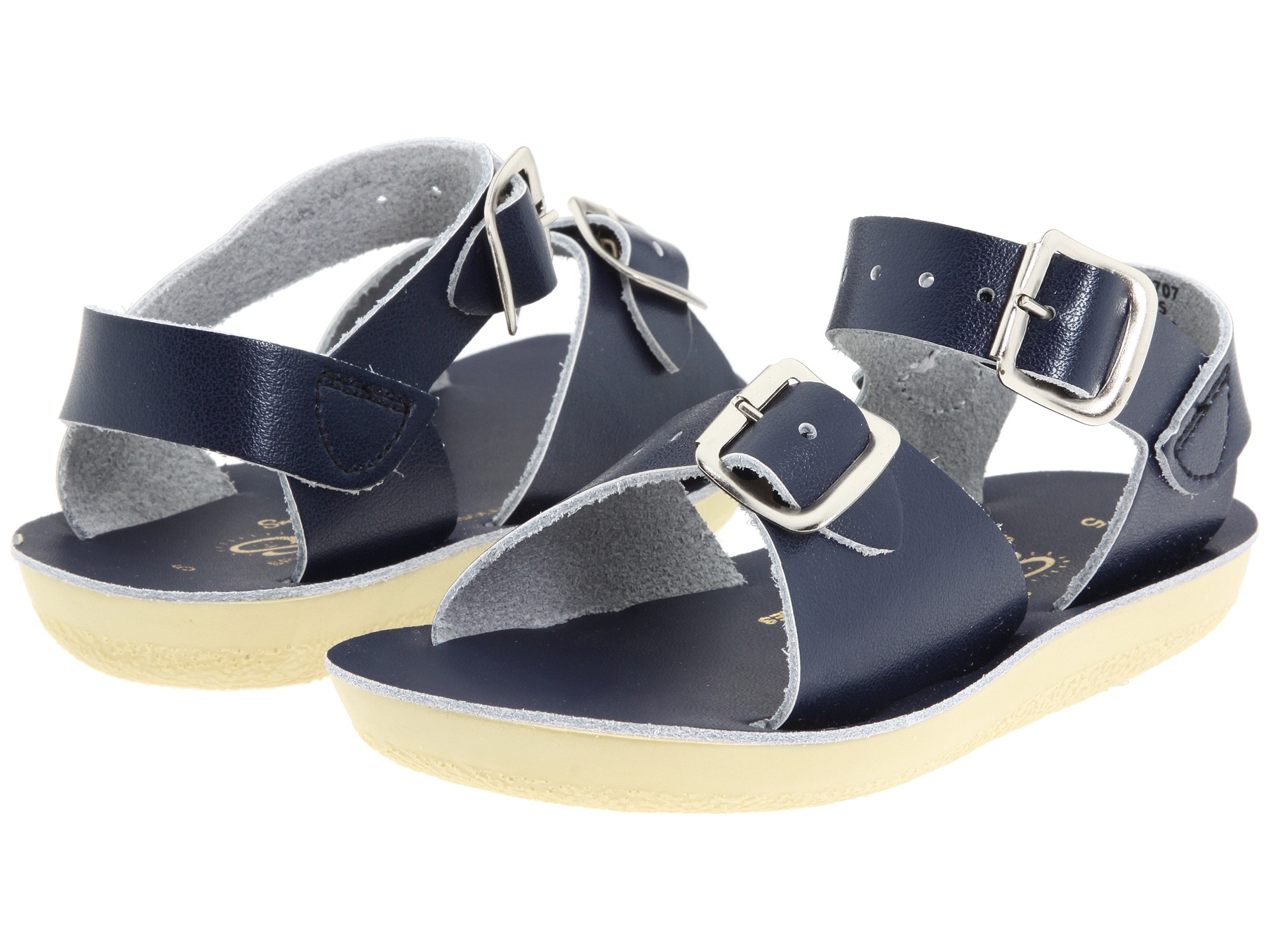 Salt water sandal by hoy shoes sun san surfer toddler little kid zappos com free shipping both ways