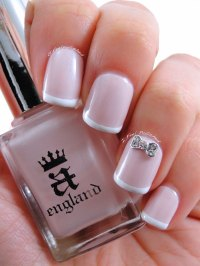 55 Gorgeous French Tip Nail Designs for a Classy Manicure