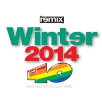 40 Principales Winter remix