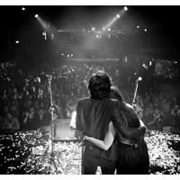 Les Mentettes emocionó a un Niceto lleno en la presentación de su 4to disco