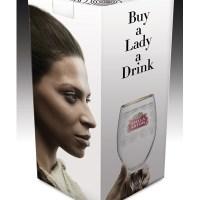 Stella Artois #BuyALadyADrink