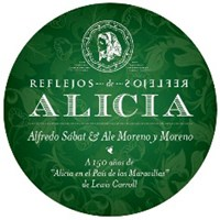 Reflejos de Alicia