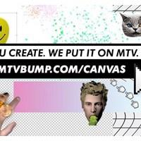 MTV lanza CANVAS y revoluciona la creatividad digital en internet