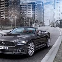 El Ford Mustang es el deportivo más vendido del mundo