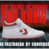 Las Converse #Fastbreak estan de regreso!