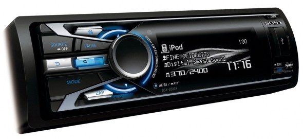Manual Estereo Sony Xplod Cdx-1050U
