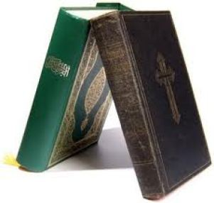 quran bible islam christianity