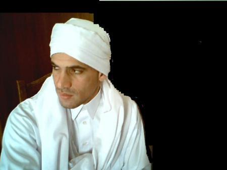 Cherche un homme algerien pour mariage