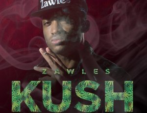 'Kush Pifted' available on iTunes