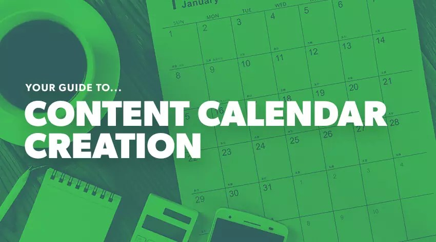 Make the Most of SEO in Your Content Calendar Zazzle Media