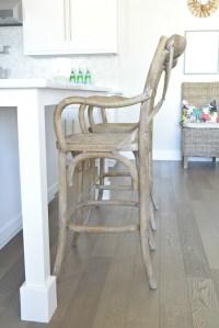Bar Stool Basics (+ my faves) | ZDesign At Home