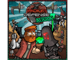 Iridium Defense