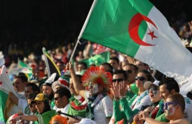 L'Algérie en route vers la CAN 2013 !
