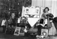 Zeitgut Verlag Berlin / Unvergessene Weihnachten / Archiv