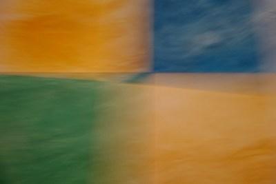 Dieter Rüge Colors I, 2015