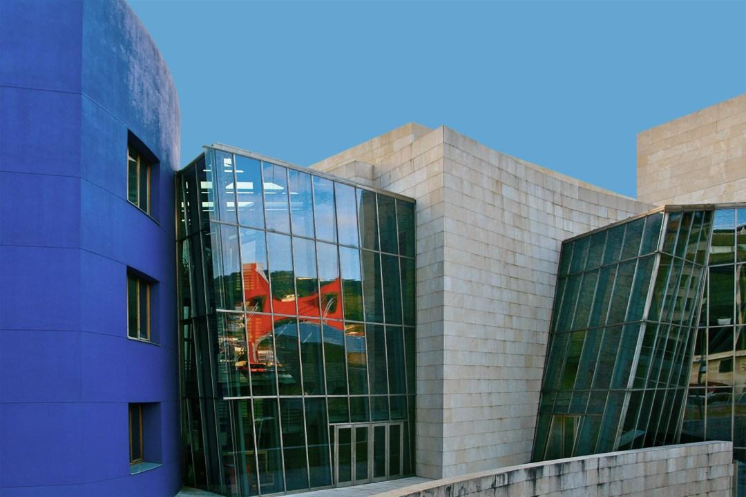 Tommy Pützstück Guggenheim Museum