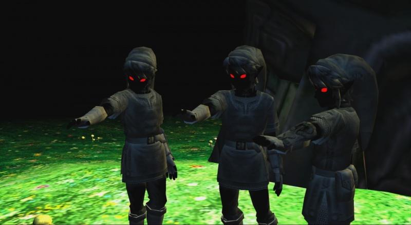 Majoras Mask 3d Wallpaper Hd Mysteries Of Hyrule The Darkest Of Links Zelda Universe