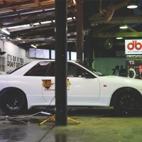 Update 3: Zen Sponsored R32 GT-R WTAC